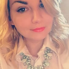 Karlea User Profile
