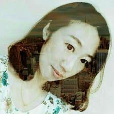 Perfil de usuario de 娜