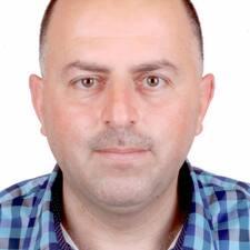 Rajai User Profile