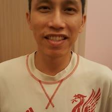 Phuak User Profile