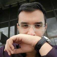 Profilo utente di Mohcine