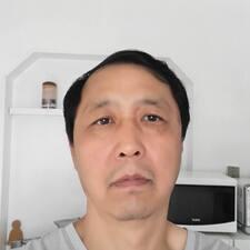 Zhenyu Kullanıcı Profili