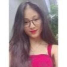Profil utilisateur de Thi Gam