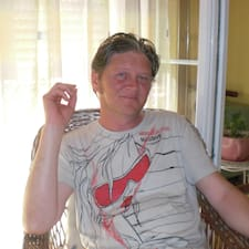 Gordan Brugerprofil