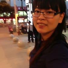 香香酱 - Profil Użytkownika