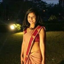 โพรไฟล์ผู้ใช้ Meghanjali