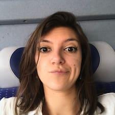 Laura Jill felhasználói profilja