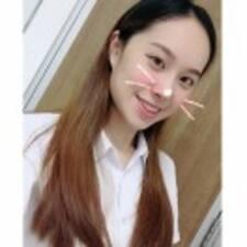 航宇 User Profile