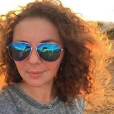 Profilo utente di Sonya