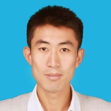 Profil utilisateur de Haishui