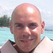 Marc Brukerprofil