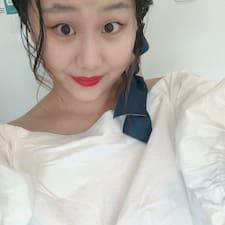 RyoSeon User Profile