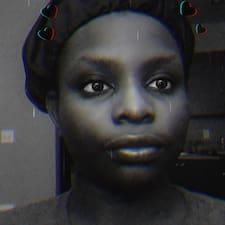 Efayeobase User Profile