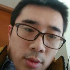 Profil Pengguna 德鑫