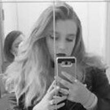 Profil korisnika Greta Catherine