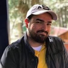 Luis Guillermo felhasználói profilja