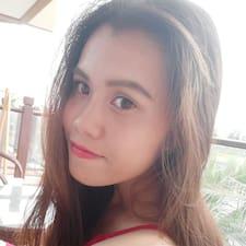 小瑶 felhasználói profilja