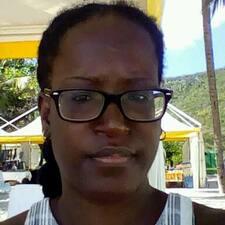 Salaura User Profile