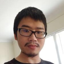 Tianzeng - Uživatelský profil