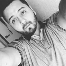Profil Pengguna Omar