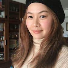 筱涵 - Profil Użytkownika
