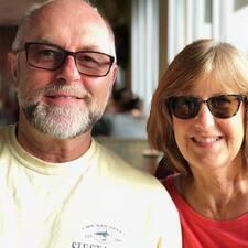 Bob & Audrey User Profile