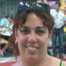 Profil Pengguna Yeniley