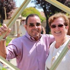 Profil korisnika Diamantino & Fernanda