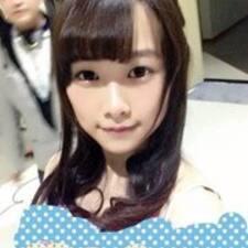 紫莲 User Profile