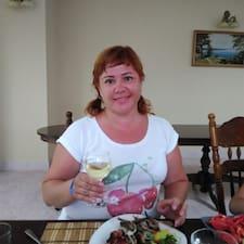 Наталья User Profile