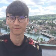 Profil utilisateur de Yuan-Jen