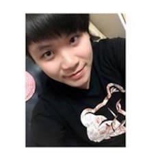 Gebruikersprofiel 宇頡