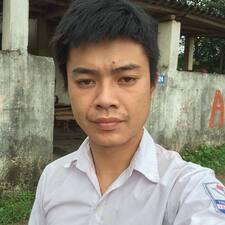Nutzerprofil von Đường
