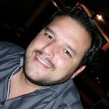 Nutzerprofil von Luiz Felippe