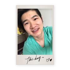 凯闻 felhasználói profilja