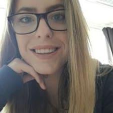Profil utilisateur de Thea-Isabel