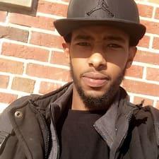 Profil Pengguna Abdul Hakim