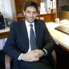 Pablo César Kullanıcı Profili