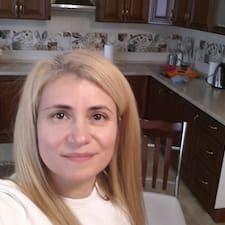 Profil Pengguna Анжела