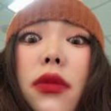雅楠 felhasználói profilja