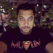 Nutzerprofil von Muzaffar