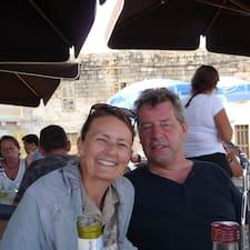 Rolf & Elvira Brugerprofil