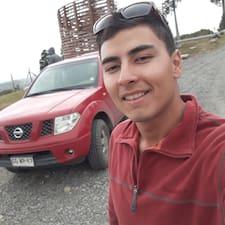 Sebastián Alejandro User Profile