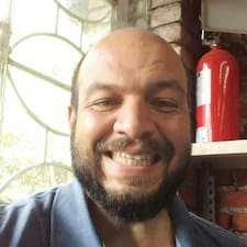 Adolfo Kullanıcı Profili