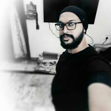 Sahith User Profile