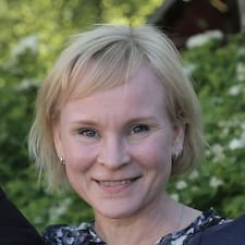 Heli-Maija User Profile