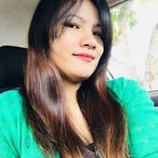 Profilo utente di Cherei