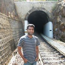 Profil utilisateur de Ravikiran