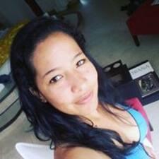 Katherine Carolina User Profile