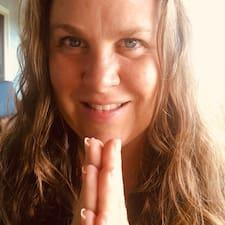 Indigo Jennifer User Profile